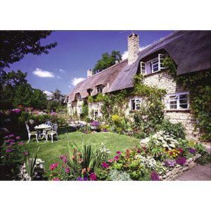 RavensburgerPuzzle Cottage Man Bredon Hill 1500teilig, 16352
