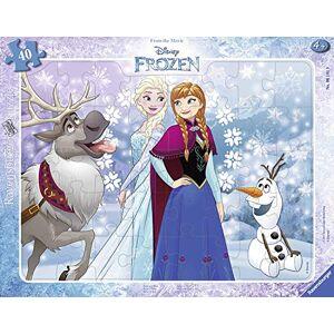 Ravensburger 06141Anna en Elsa, kinderpuzzle