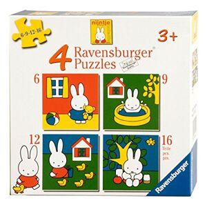Ravensburger Puzzel Nijntje 691216 stukjes (071142)