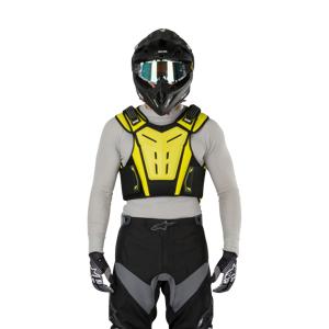 EVS Beschermingsvest EVS Sport HiVis-Geel  - Geel