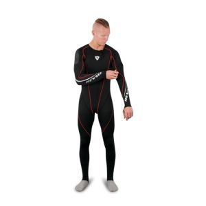 REVIT! Revit Onderkleding Sports Undersuit Excellerator Zwart  - Zwart
