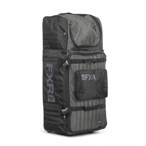 FXR Transporter Gear Bag  - Zwart
