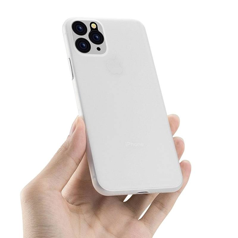 Mobiq - Ultra Dun iPhone 11 Pro ...