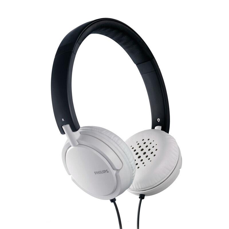 Philips - SHL5000 Series On-ear ...