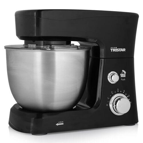 Tristar Keukenmachine MX-4830 700 W zwart