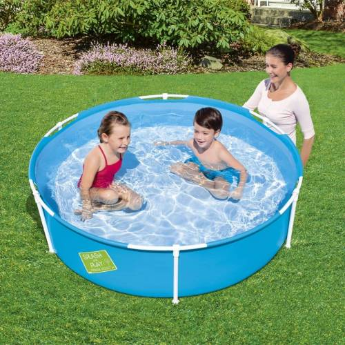 Bestway Zwembad My First Frame Pool 152 cm