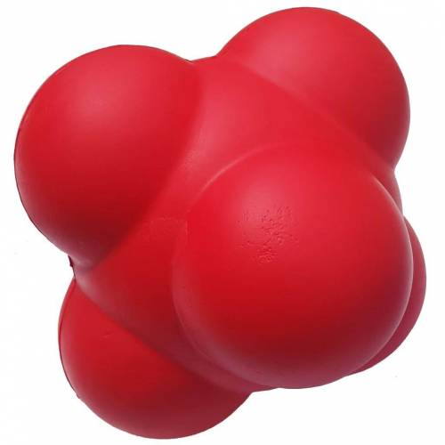 GUTA Reflextrainingsbal XL schuim rood