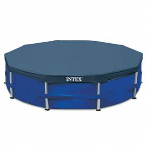 Intex Zwembadhoes rond 457 cm 28032