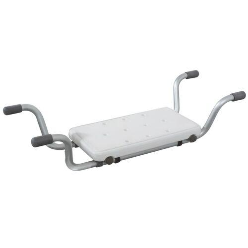 RIDDER Badstoeltje/voetenstoel Eco wit A0042001