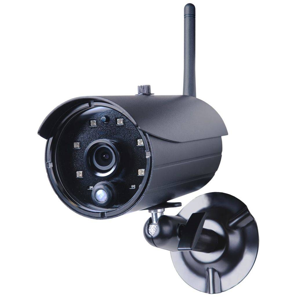 Smartwares WiFi outdoor IP-camera HD