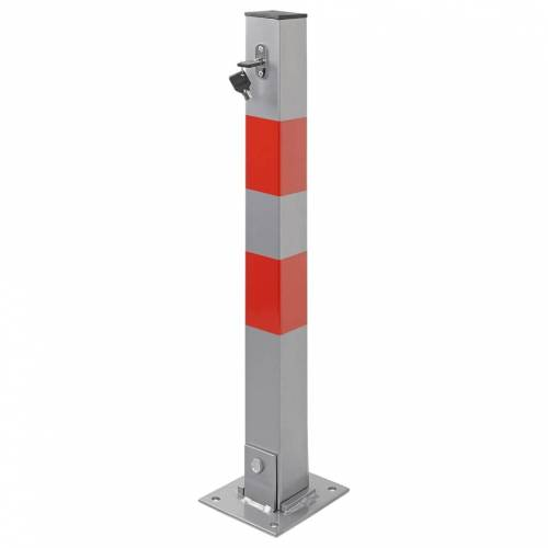 ProPlus Parkeerpaal met slot