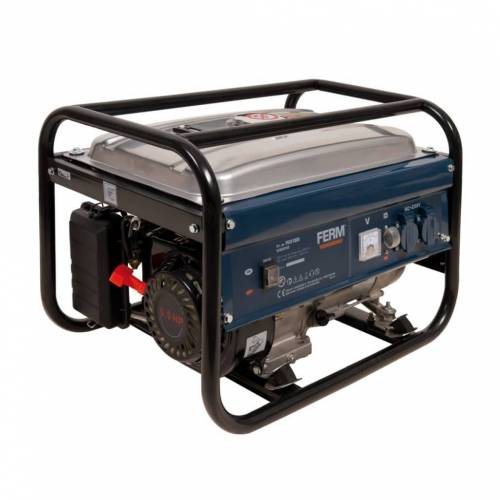 FERM luchtgekoelde generator 2000W– PGM1008
