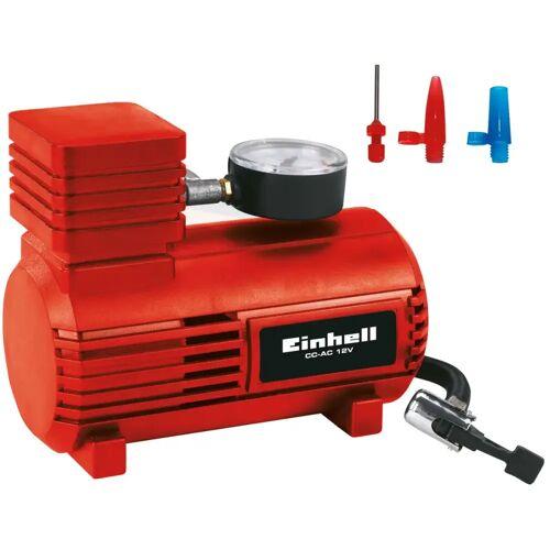 Einhell autocompressor CC-AC 12 V 2072112