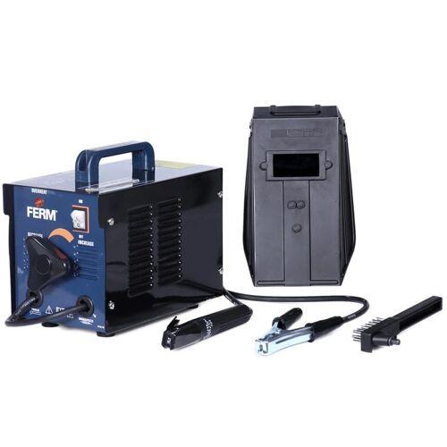FERM elektrisch lasapparaat 40-100A – WEM1042