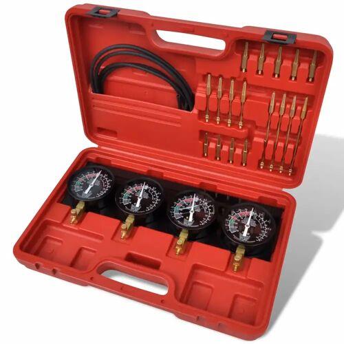 vidaXL Carburateur peil set