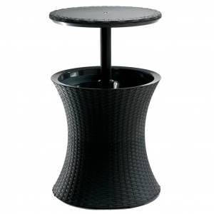 Keter Cool Bar Pacific antraciet 203835