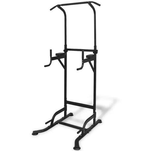 vidaXL Fitnessapparaat 182-235 cm