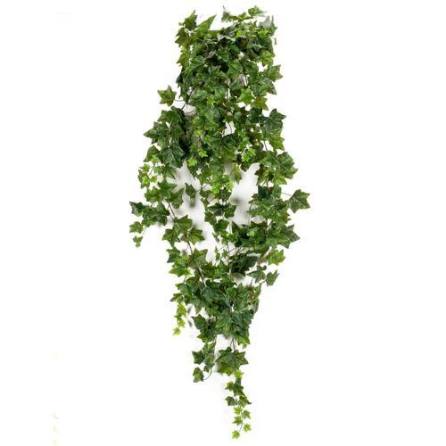 Emerald Kunstplant klimop hangend groen 180 cm 418712