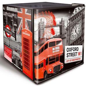Husky Mini koelkast KK50- OXFORD 42,9 L