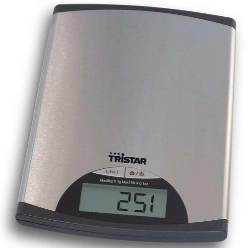 Tristar keukenweegschaal 5 kg
