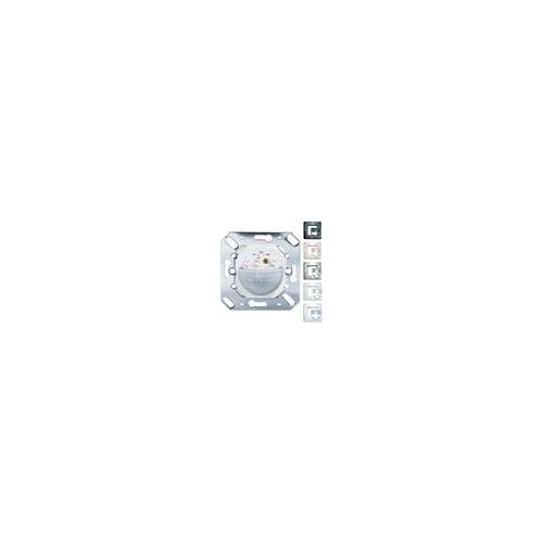 Wandbewegingsmelder MD180i/R m. akoestische sensor