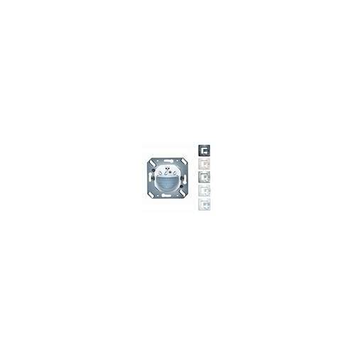 Wandbewegingsmelder MD180i/T m. akoestische sensor