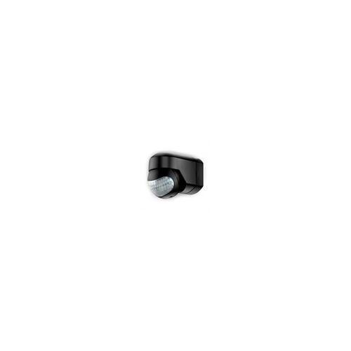 LBB 140° bewegingsmelder zwart