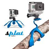 MyMiggo Splat Flexible Tripod for Go-Pro and Action cameras
