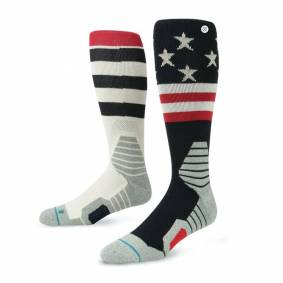 STANCE CLAWHAMMER KIDS Navy - L