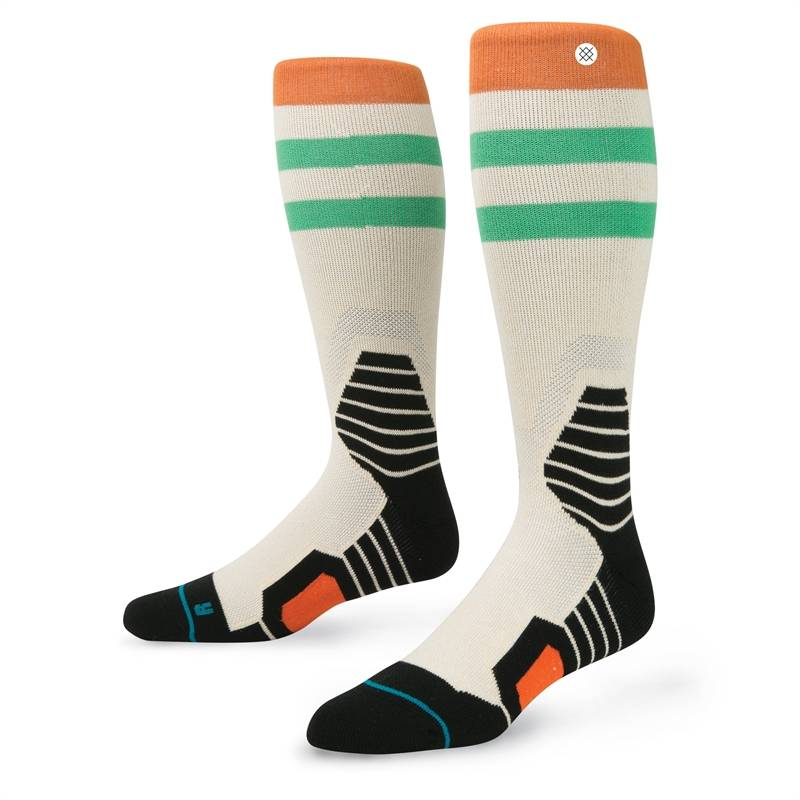 Stance GILMORE Oat - M