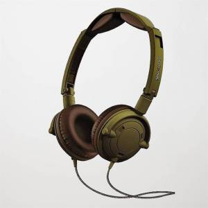 Skullcandy LOWRIDER w/Mic Scout Frontier