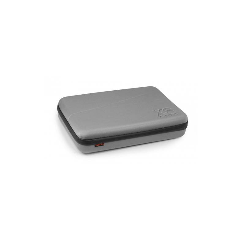 XSories Capxule Large Soft Case Grey