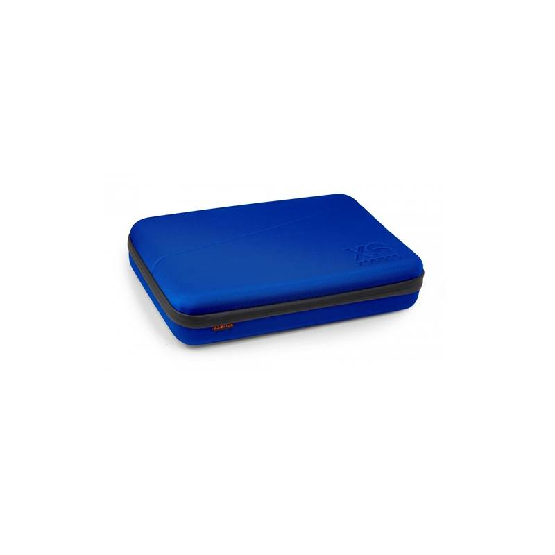 XSories Capxule Large Soft Case Blue