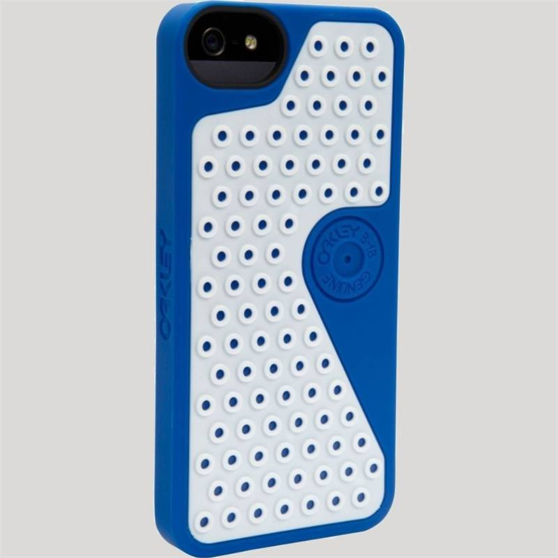 OAKLEY B1B iPHONE 5 CASE Blue Line