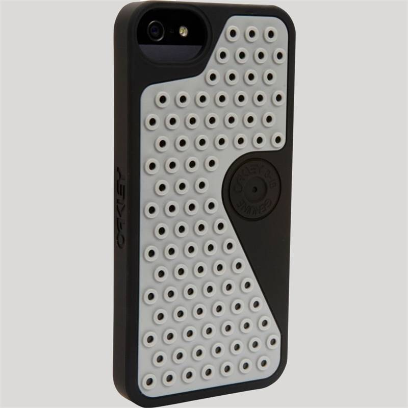OAKLEY B1B iPHONE 5 CASE Black