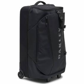 OAKLEY TRAVEL BIG TROLLEY Blackout - One Size