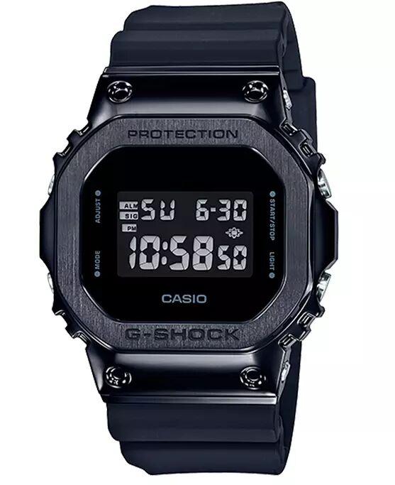 CASIO G-Shock GM-5600B-1ER - Klokke - Svart