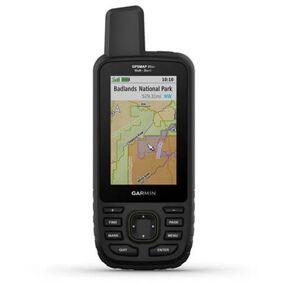GARMIN GPSMAP 66sr - GPS