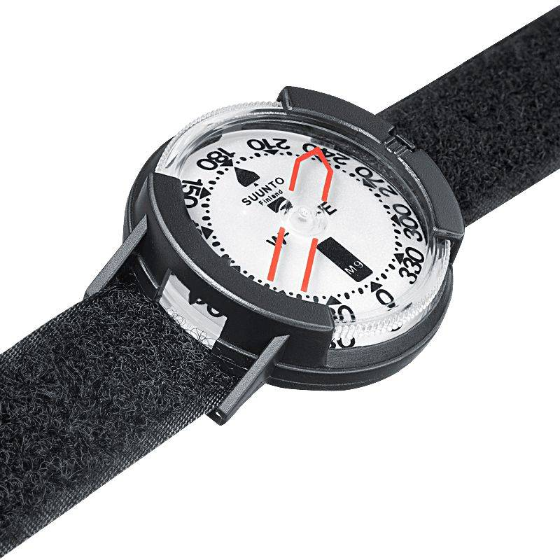 SUUNTO M9 - Kompass