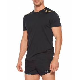 2XU GHST -  - T-skjorte - Svart - S