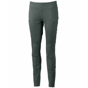Lundhags Tausa Ws - Tights - Dark Agave - S