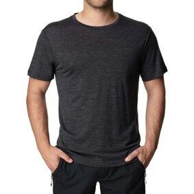 Houdini M's Activist Tee - T-skjorte - True Black - L