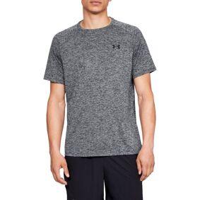 Under Armour Tech 2.0 -  - T-skjorte - Svart - XXL
