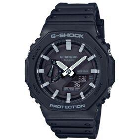CASIO G-Shock GA-2100-1AER - Klokke - Svart