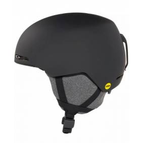 Oakley MOD1 Mips - Hjelm - Blackout - S