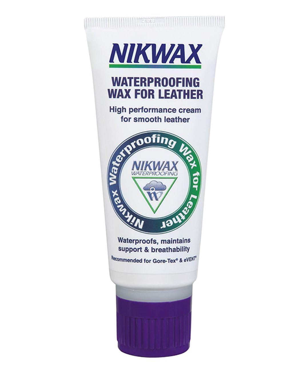 Nikwax Wax For Leather 100ML - Skopleie