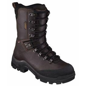 Viking Footwear Viking Hunter GTX - Sko - Dark Brown - 45