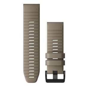 GARMIN Quickfit 26 Silikon - Klokkereim - Sand
