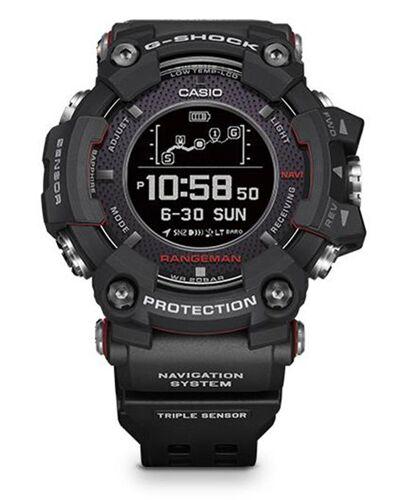 CASIO G-Shock Rangeman GPS Navi ...