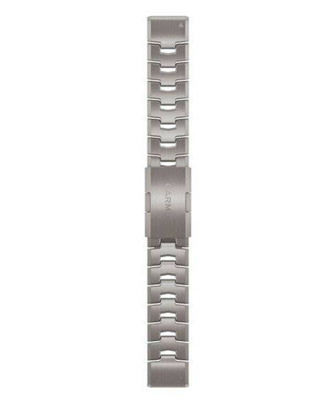 GARMIN QuickFit 22 Titan - Klokkereim - Sølv